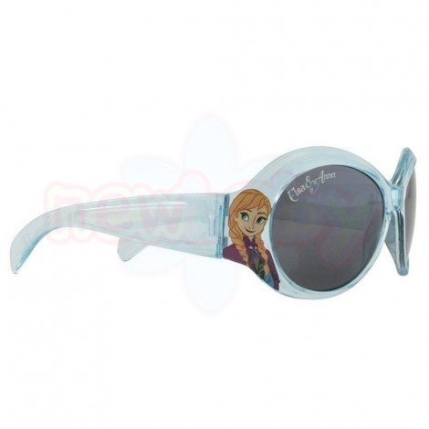 Детски слънчеви очила с калъфче AFB Frozen