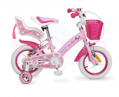 Детски велосипед Byox 12'' Puppy