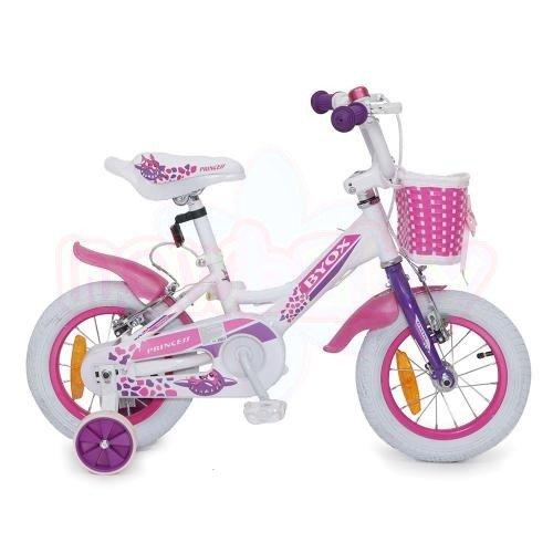"""Детски велосипед Byox 12"""" Princess"""