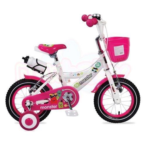 "Детски велосипед Moni 12"" 1281"