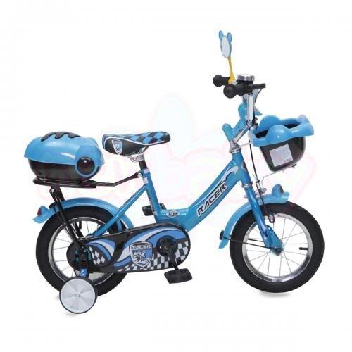 Детски велосипед Moni 12 1282 син