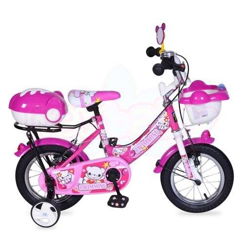 """Детски велосипед Moni 12"""" 1282Детски велосипед Moni 12"""" 1282"""