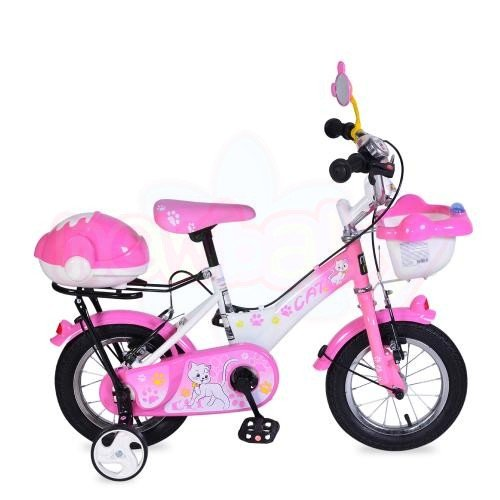 Детски велосипед Moni 12 Extra 1282