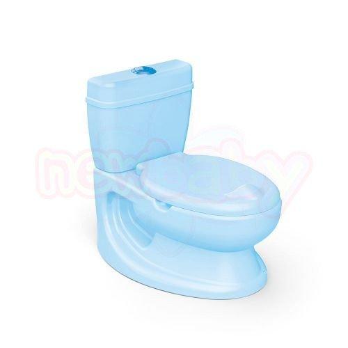 Детско гърне-тоалетна със звуци Dolu