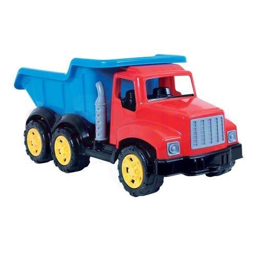 Камион карго самосвал Dolu