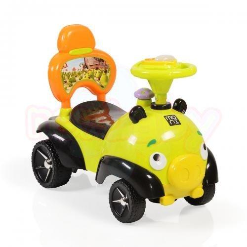 Кола за бутане Moni The Bomb