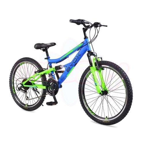 Велосипед със скорости 24 VERSUS