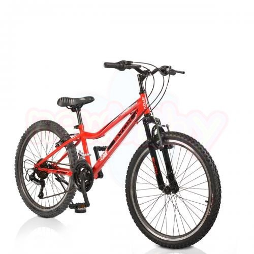 Велосипед със скорости 24 ZANTE