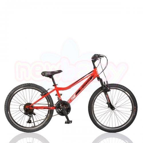 """Велосипед със скорости Byox 24"""" ZANTE"""