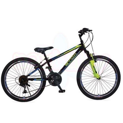 Велосипед със скорости Byox 24 MASTER