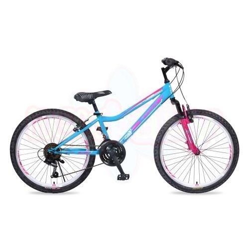 Велосипед със скорости Byox 24 ZANTE
