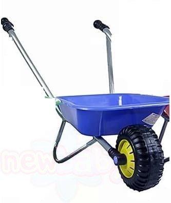 Детска ръчна количка T1 3toysm