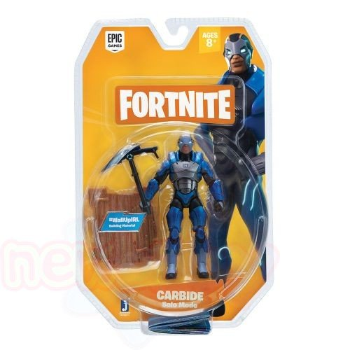Базова фигурка JW FORTNITE CARBIDE
