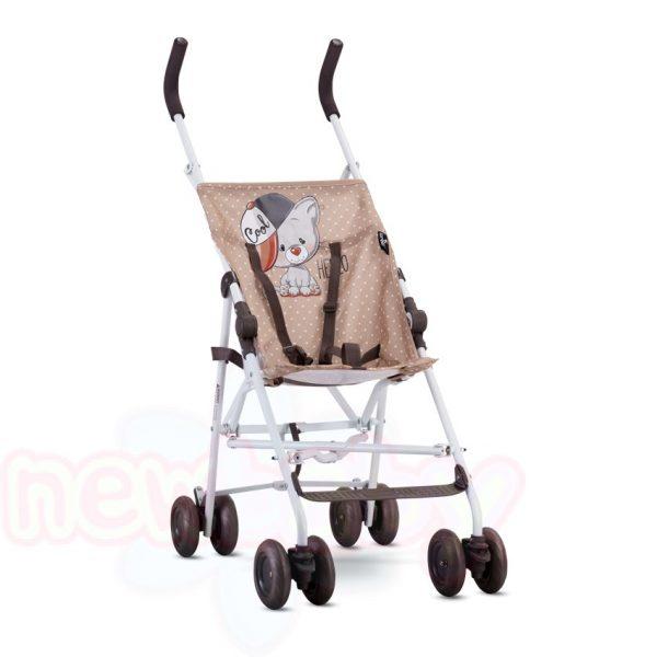Бебешка лятна количка Lorelli FLASH