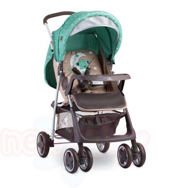 Бебешка лятна количка Lorelli TERRA