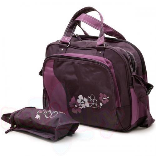 Чанта за бебешки аксесоари Cangaroo Energy