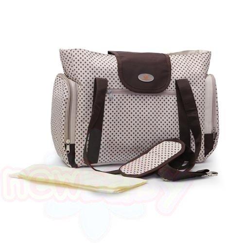 Чанта за бебешки аксесоари Cangaroo Miranda