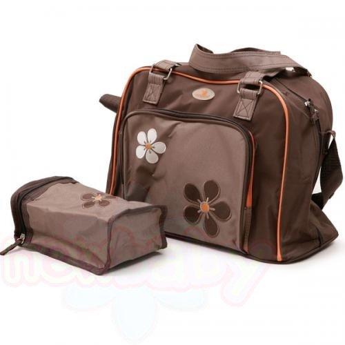 Чанта за бебешки аксесоари Cangaroo Nolla