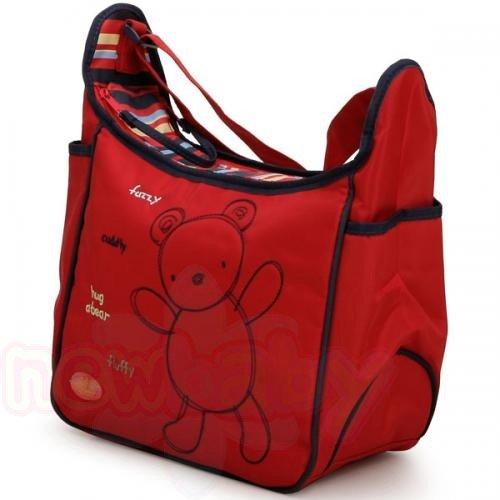 Чанта за бебешки аксесоари Cangaroo Ruby
