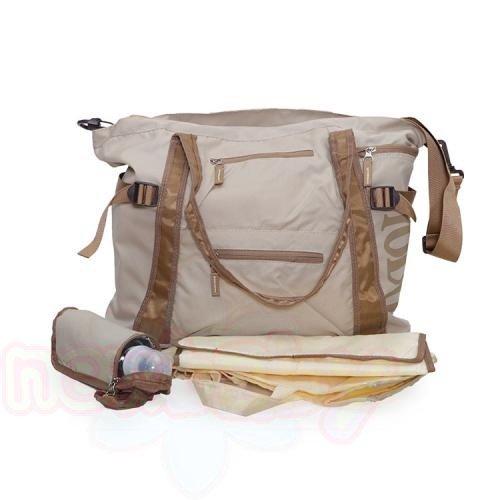 Чанта за бебешки аксесоари Moni Fashion