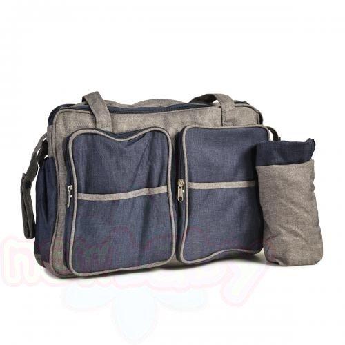 Чанта за бебешки аксесоари Moni Jenny