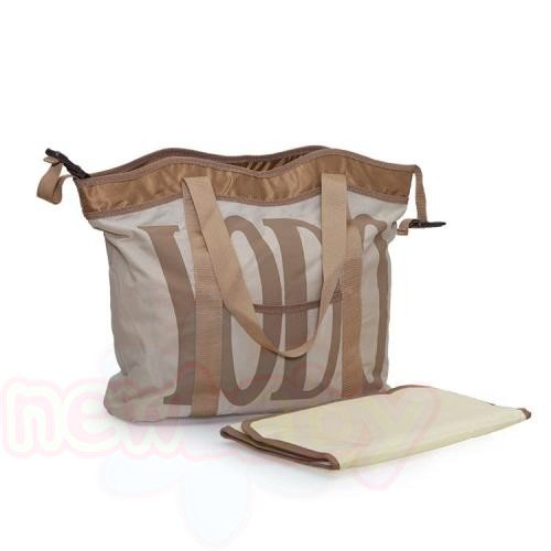 Чанта за бебешки аксесоари Moni Stylish