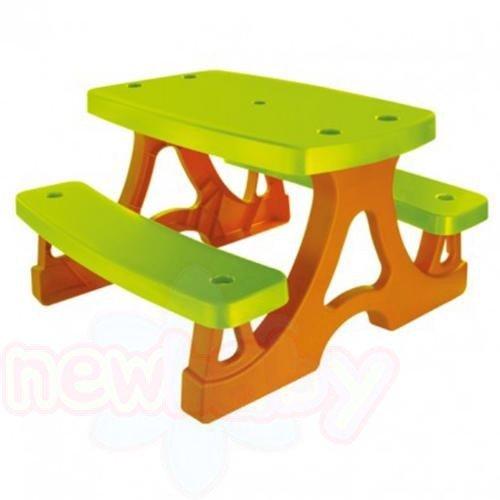 Детска маса за пикник Mochtoys