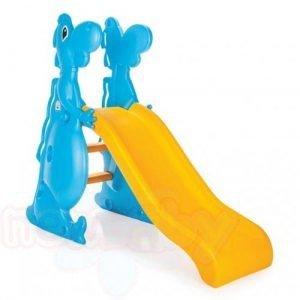 Детска пързалка Pilsan Happy Dino