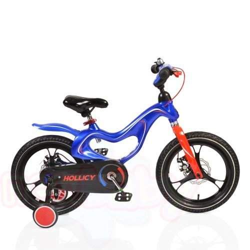 Детски магнезиев велосипед Moni 16MH