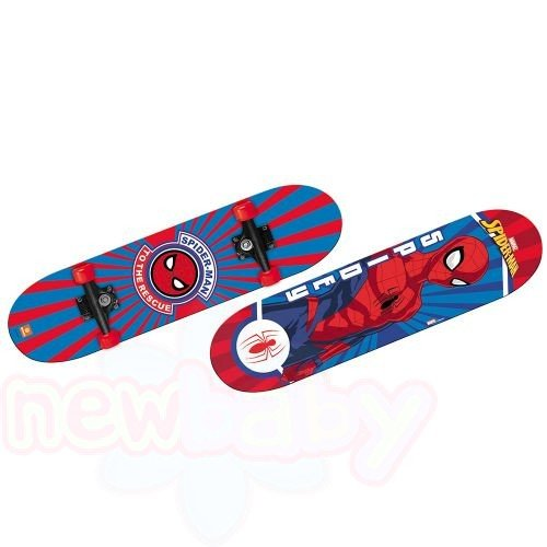 Детски скейтборд Mondo Spiderman