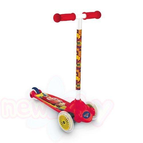Детски скутер Mondo Cars 3