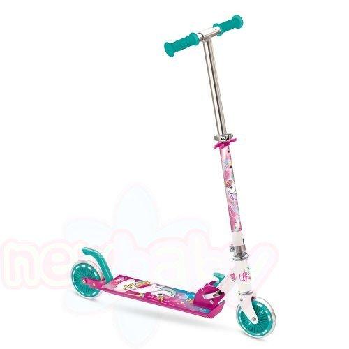 Детски скутер с 2 колела Mondo Be Unique