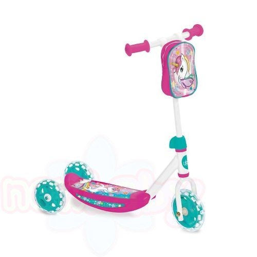 Детски скутер с 3 колела Mondo MY FIRST SCOOTERS BE UNIQUE