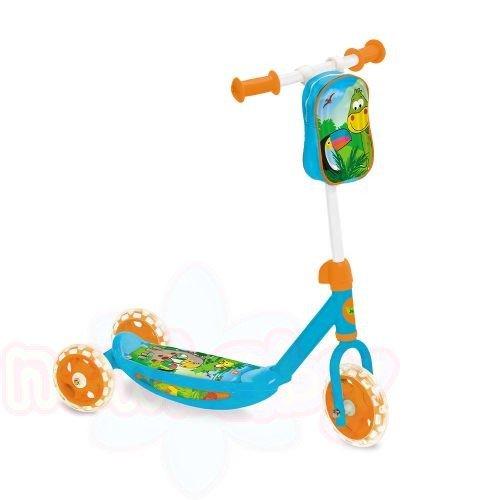 Детски скутер с 3 колела Mondo MY FIRST SCOOTERS