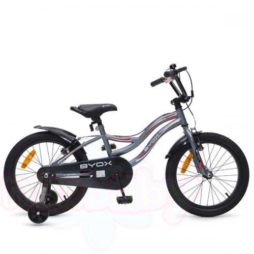 Детски велосипед Byox 18'' Fox