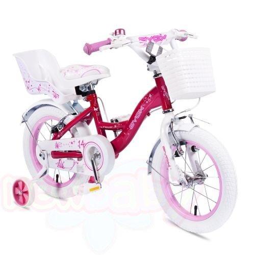 Детски велосипед Byox 14 Flower