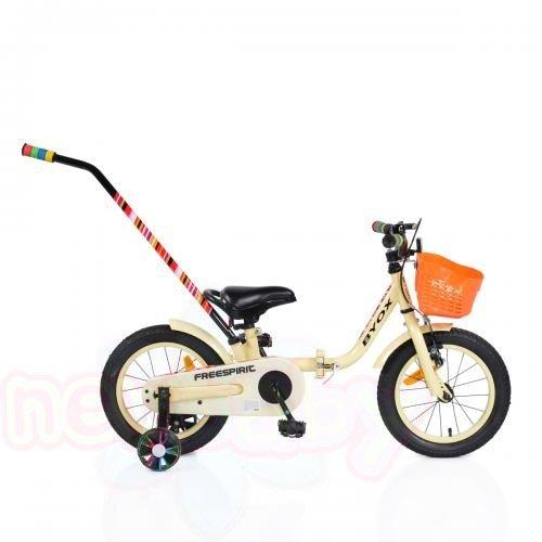 Детски велосипед Byox 14 Freespirit