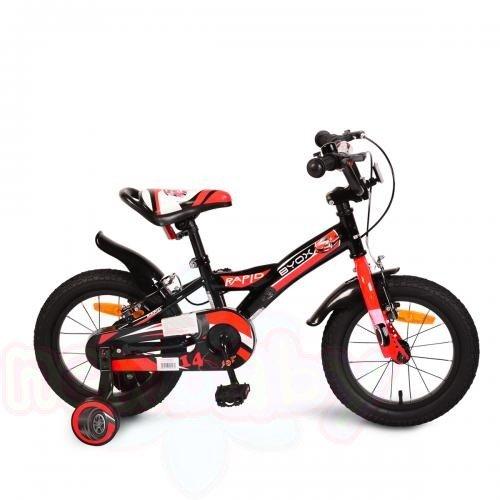Детски велосипед Byox 14 Rapid