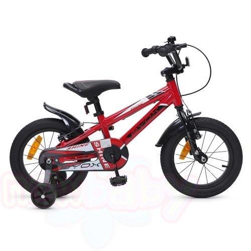 """Детски велосипед Byox 14"""" Shine Alloy"""