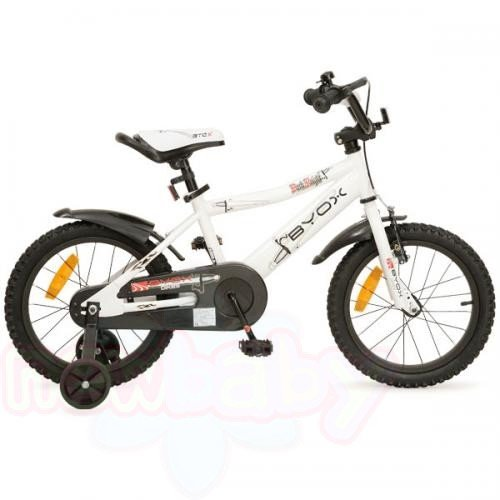 Детски велосипед Byox 16'' Dark Knight