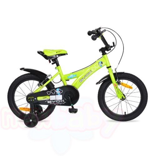 Детски велосипед Byox 16 Devil