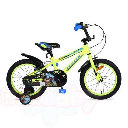 Детски велосипед Byox 16 Monster