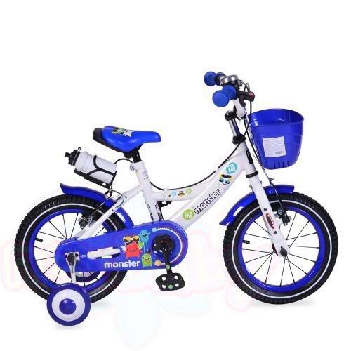"Детски велосипед Moni 14"" - 1481"
