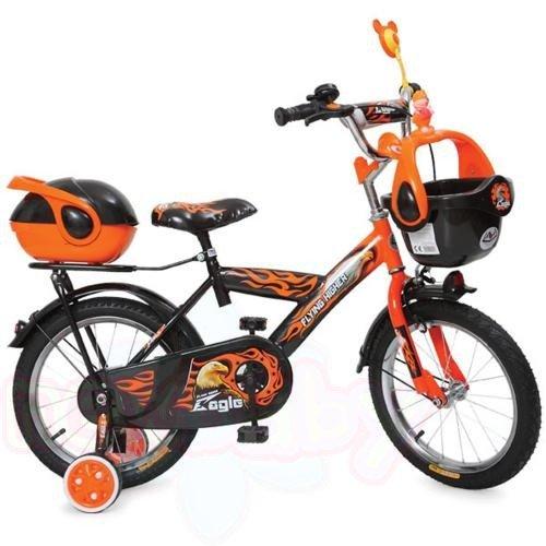 Детски велосипед Moni 16 - 1670