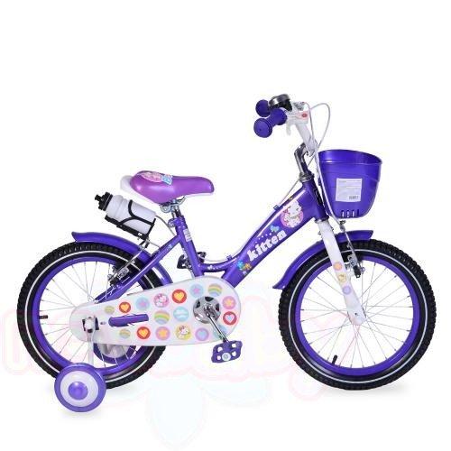 "Детски велосипед Moni 16"" - 1680"
