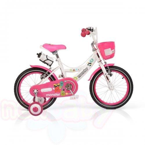 Детски велосипед Moni 16 - 1681