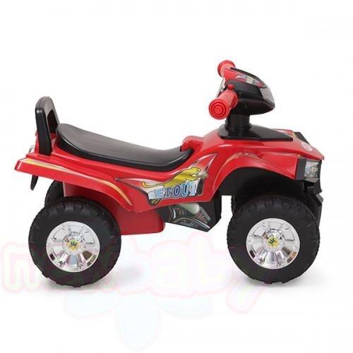 Детско ATV за бутане Moni 551