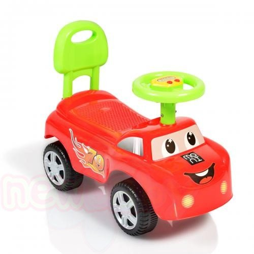 Кола за бутане Moni Keep Riding