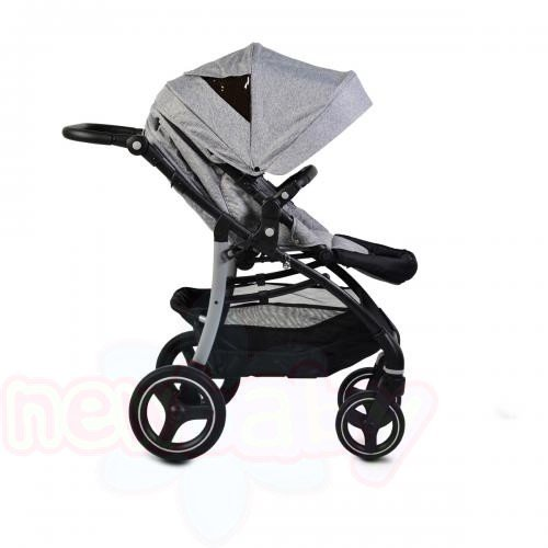 Комбинирана бебешка количка 3в1 Cangaroo 4X4