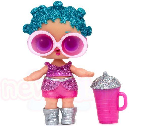 Кукла в сфера L.O.L. Surprise Glitter Series